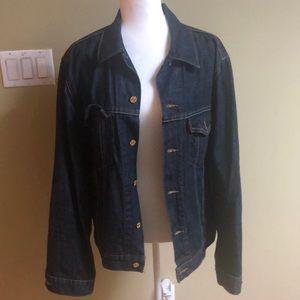 Levi's Jean jacket- men's M